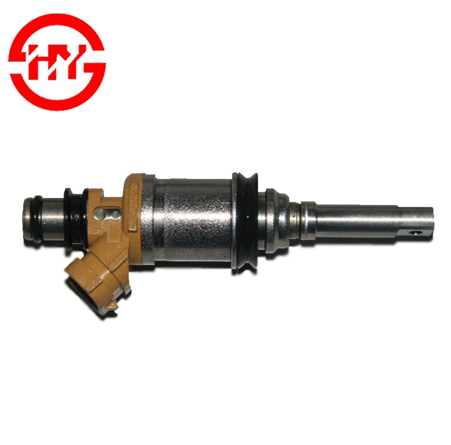 TOKS Spare parts injector Gas nozzles natural OEM 23250-74070 23209-74070