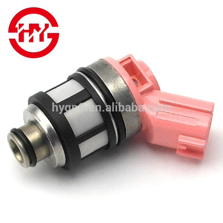 High reputation electronic fuel injector injection nozzle 16600-1B000 JS23-4 Featured Image
