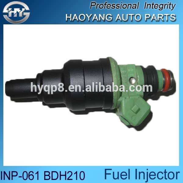 Genuine Japanese Car Nis Sun B14 GA16 fuel injector nozzle OE NO 16600-73C00,A46-H12