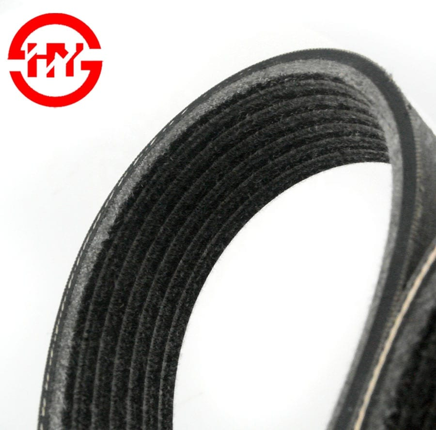 China supplier automotive PK belt OEM 7PK1135 car timing belt for car machine