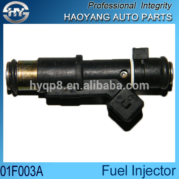 Fuel Inyector Nozzles injection for European Car Model 307 2.0L Fuel Injector OEM 1984E2 01F003A