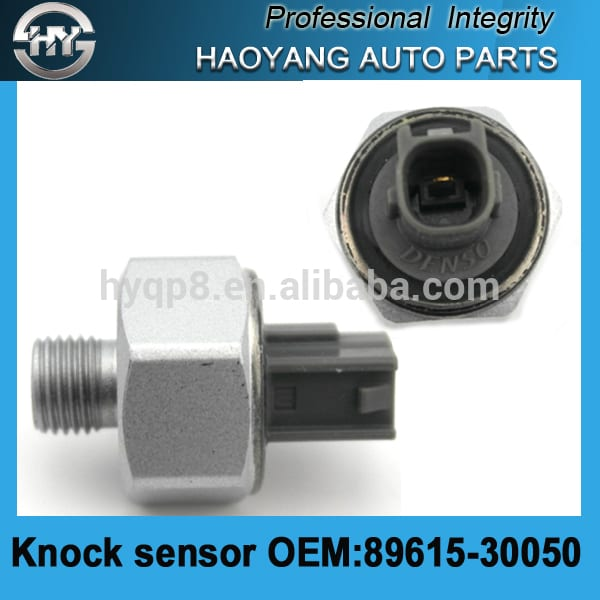 NEW Knock Sensors for Japan Car Toy Lex OEM 89615-30050