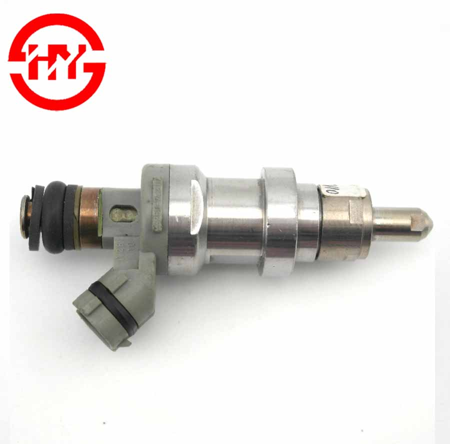Fit for Japanese car Toy Cam 2.2L OEM 23250-74210 23209-74210 original fuel injector nozzle