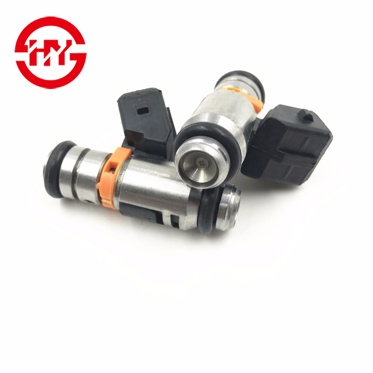 Car engine parts best cheap Hot-selling Fuel injector for European car oem iwp115
