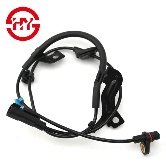 4670A580 4670A579 Rear Right ABS Speed Sensor  For Mitsubishi Outlander Lancer