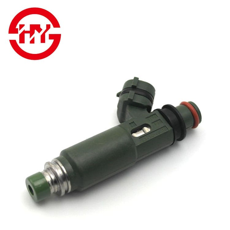 Genuine Manufacturer Factory injection nozzle for Japanese car oem 23250-66010 Featured Image
