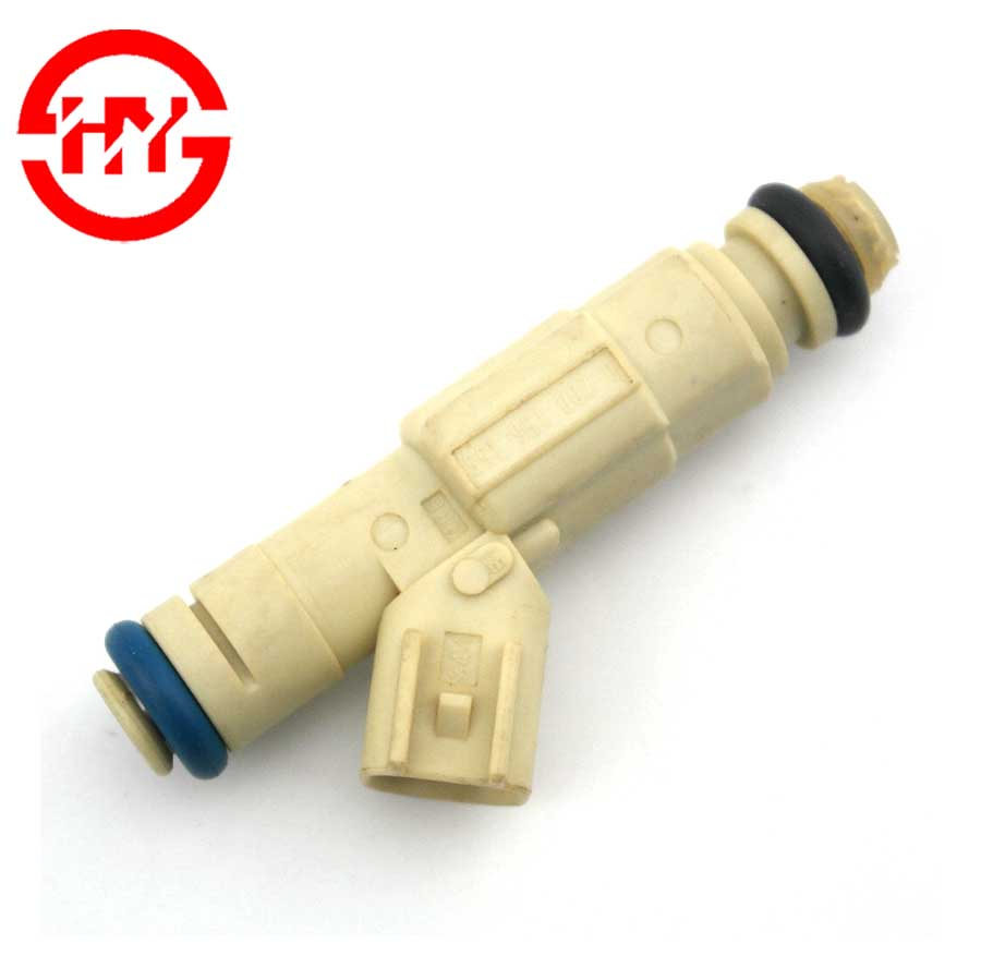 High quality For Japanese Car 23250-20040 23209-20040/23250-22010 23209-22010 Spray Oil Fuel Injector Injection Nozzle Featured Image