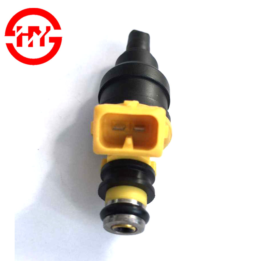 Guangzhou Auto spare parts For Japanese car Fuel Injector INP-063 MD175076 INP-063 MDH210