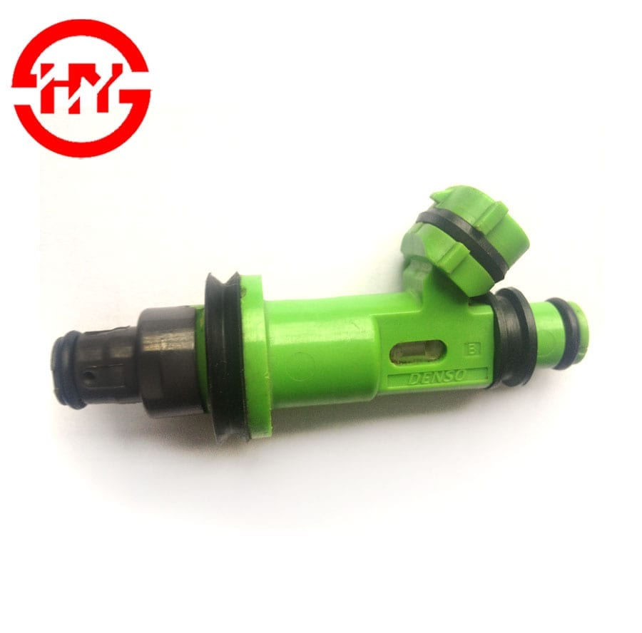 Electronic fuel injector Racing fuel injector 23250-50050 23209-50050 fuel oil injector