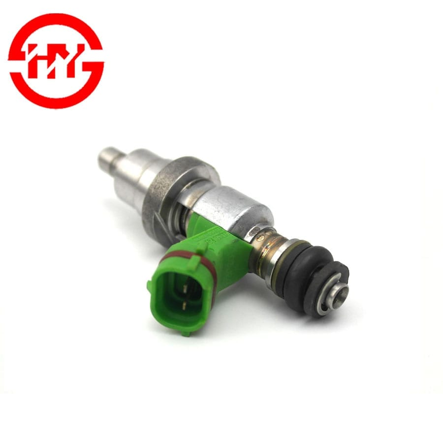 Original Genuine Japanese car 4 ENGINE 1AZ-FSE 2.0 LTR D4 2003-08 Fuel Injector Injection Nozzle 23250-28070 23209-28070
