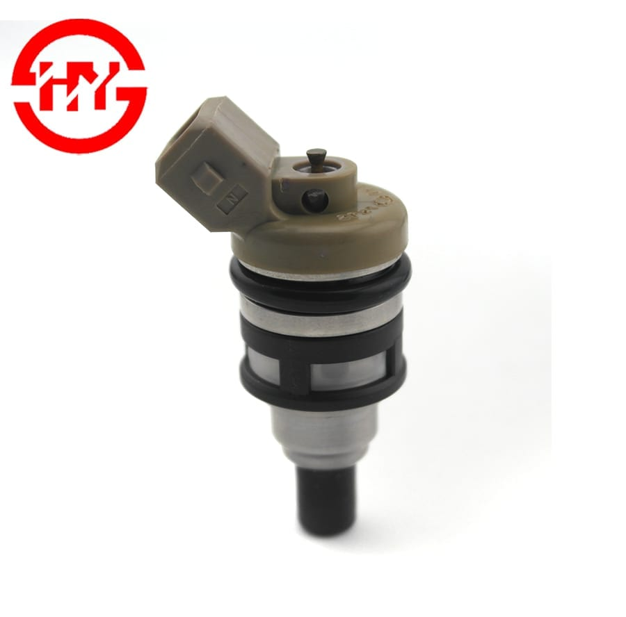 TOKS Genuine Japan Fuel Injector Nozzles for 300ZX 3.0L OEM 16600-66U00 16611-AA090 Featured Image