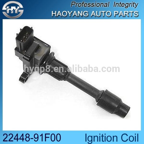 Toks penseli za elektroniki Ignition Coils pakiti OEM 22448-91F00 MCP-3350