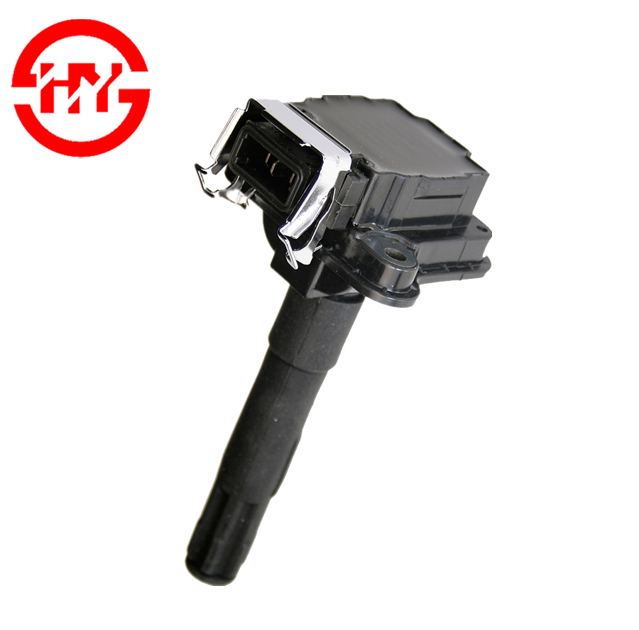 Auto Electronic igniter engine module Ignition Coil OEM 058905101 058905105