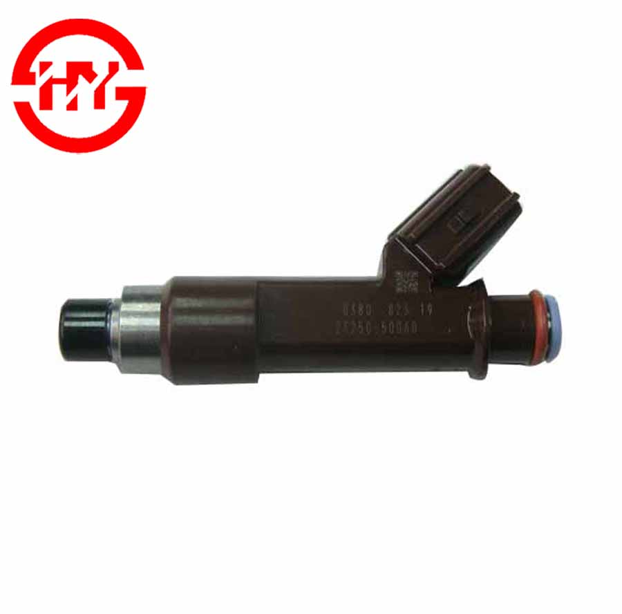 2004-2009 new fuel injector For Japanese car Toy Lex SC430 LS400 LS430 OEM 23250-50060 23209-50060 original nozzle