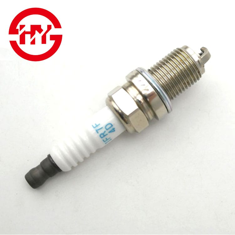 engine spark plug for car oem IFR7F-4D 4955720 4946872 1835507