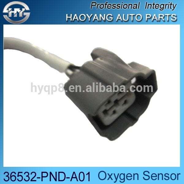 hot sales high quality oxygen sensor OEM# 36532-PND-A01