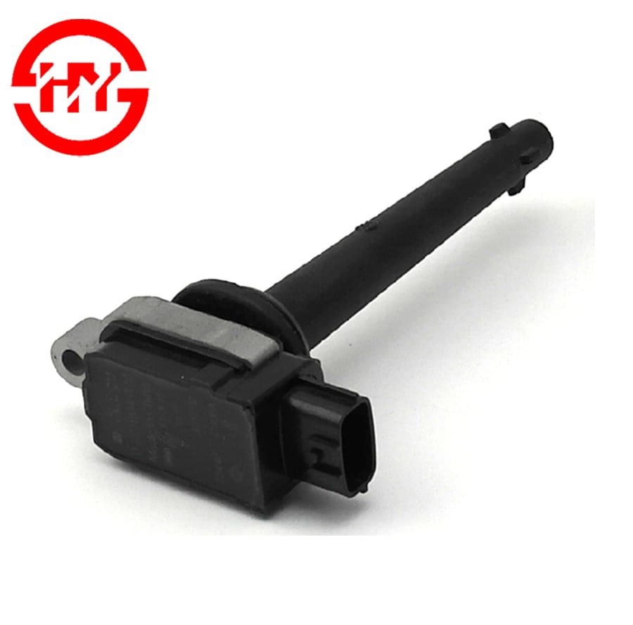 Auto mative ignition coil rubber boots TO-35 rubber plug for 22448-ED800/22448-CJ00A/0221604014