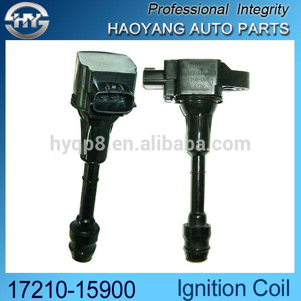 Wholesale Auto Parts Fuel Ignition Coil Model No. OEM 17210-15900