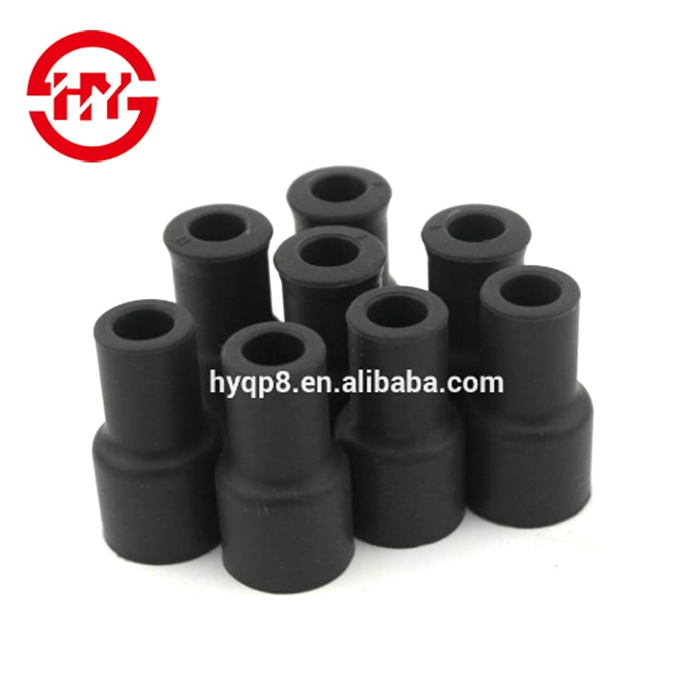 3.9cm Ignition coil 90919 Series Small Coil rubber boots TO-022