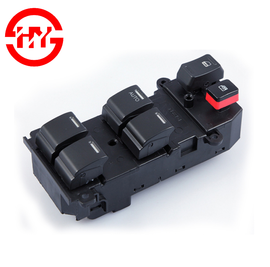 Original Bulk Buy from China Window Lifter Switch for Japanese Car OEM 35750-SWA-K01