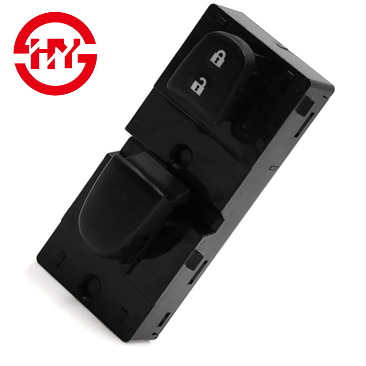 Cheap High Quality Electric Car Window Lifter Control Switch OEM 25411-3TA1A