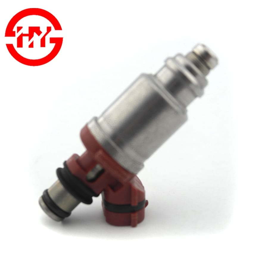 Toks China manufacturers Japanese Car 7A-FE 23250-16160 23209-16160 electronic oil fuel injectors nozzle