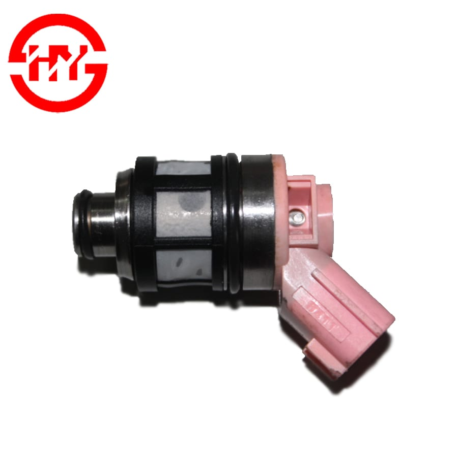 Auto Engine original nozzles China Fuel Injector OEM JS28-4 Featured Image