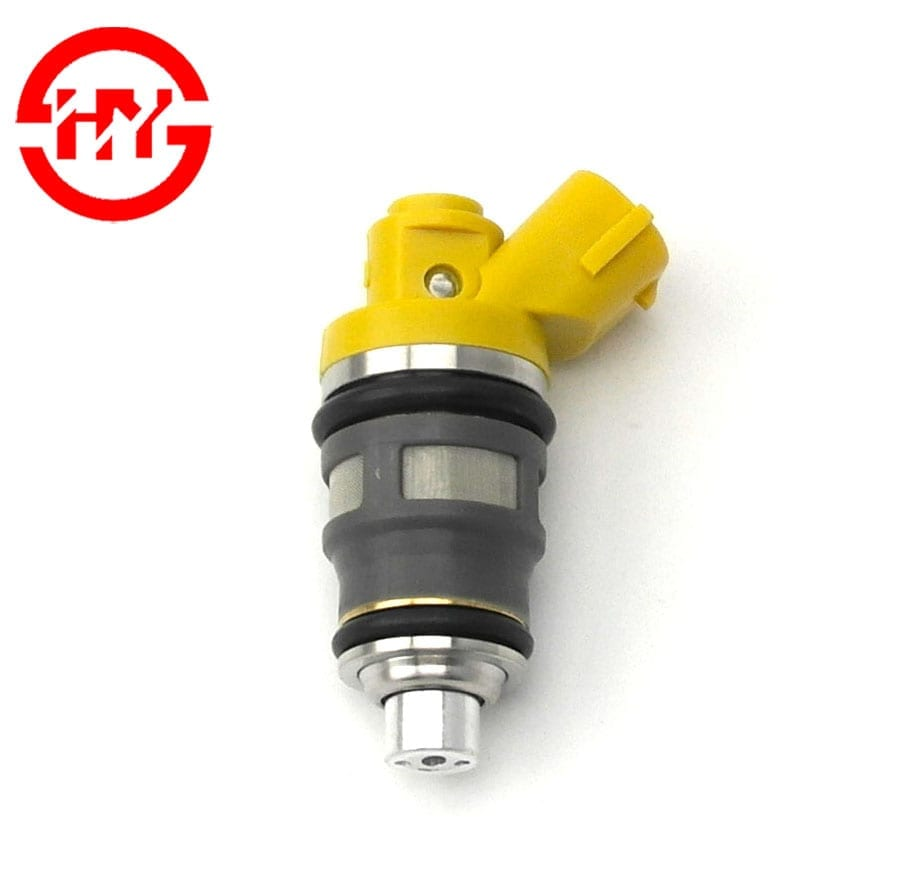 Big flow 650cc fuel injector Nozzle OEM 1001-87091for Japanese car