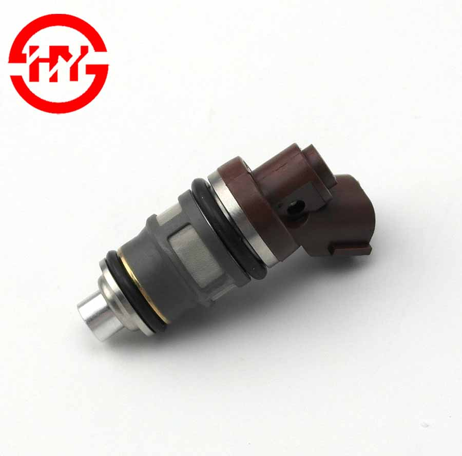TOKS Competitive Price for Japanese Car 1JZGTE 2JZGTE 840cc Original Fuel Injector Nozzle 1001-87092