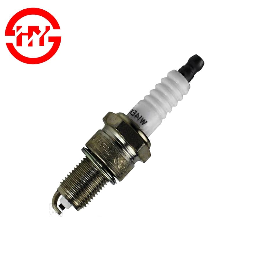 Factory supplied Hyundai Spark Plug -