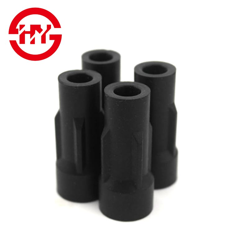 High Quality PBT coil rubber plug for japanese car ignition coil 483