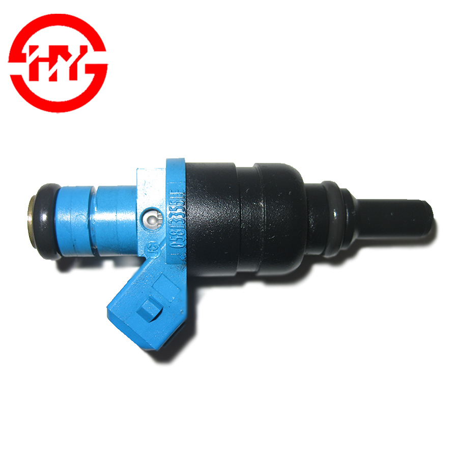 Brand new diesel fuel injector nozzle tester OEM 058133551F