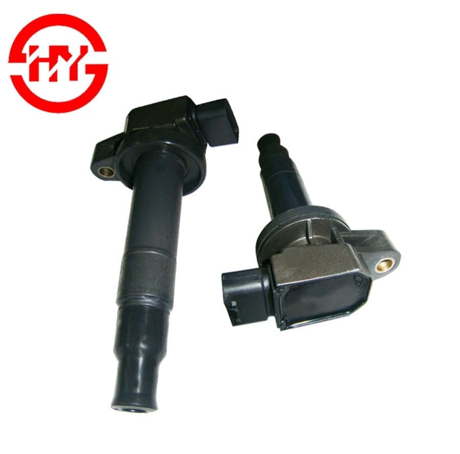 hot sela auto part ignition coil for oem 90919-02240 90919-02265 90080-19021