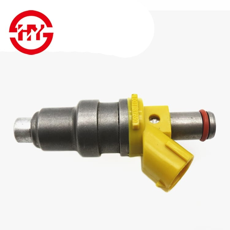 fuel injector noozle for auto parts oem 1001-87650 for Japanese car