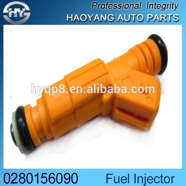 Original generator spare parts Nozzle OEM.0280156090 High performance fuel pump injector