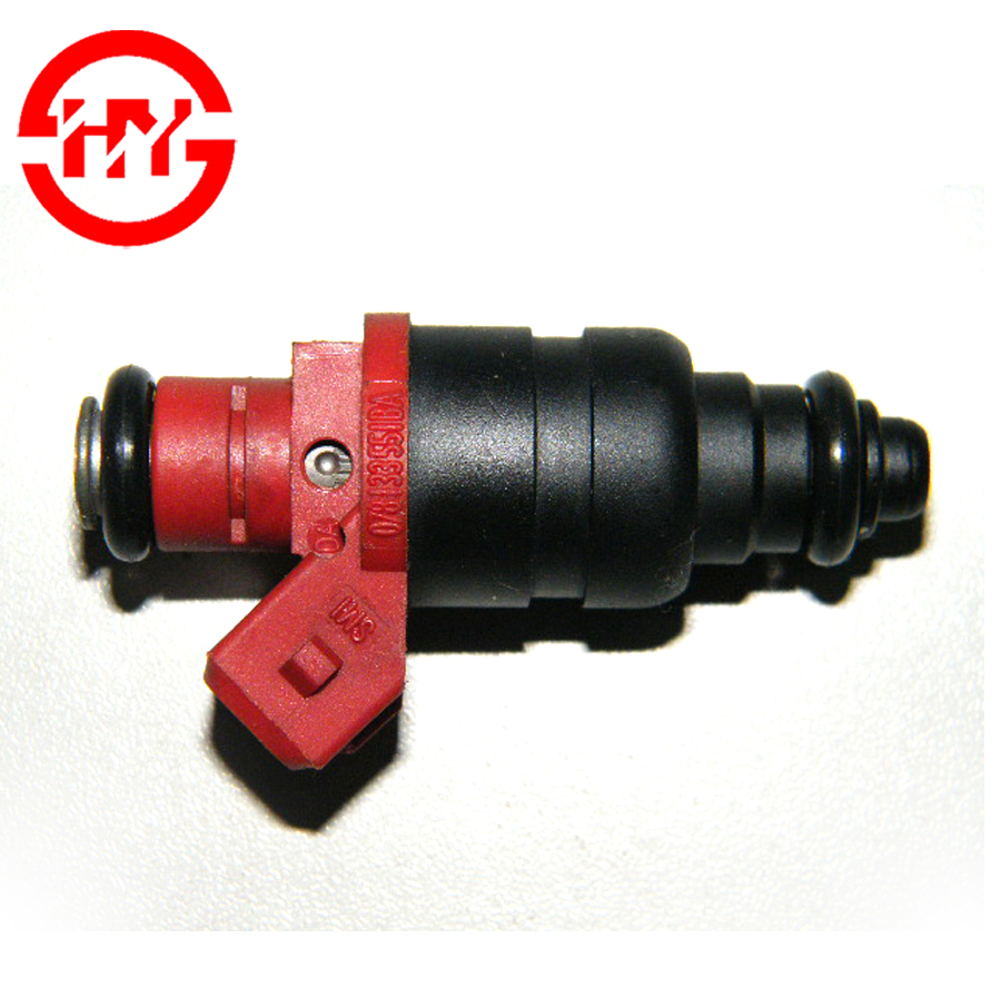 Electric Fuel Oil Spray Injector Injection Nozzle OEM 078133551BA