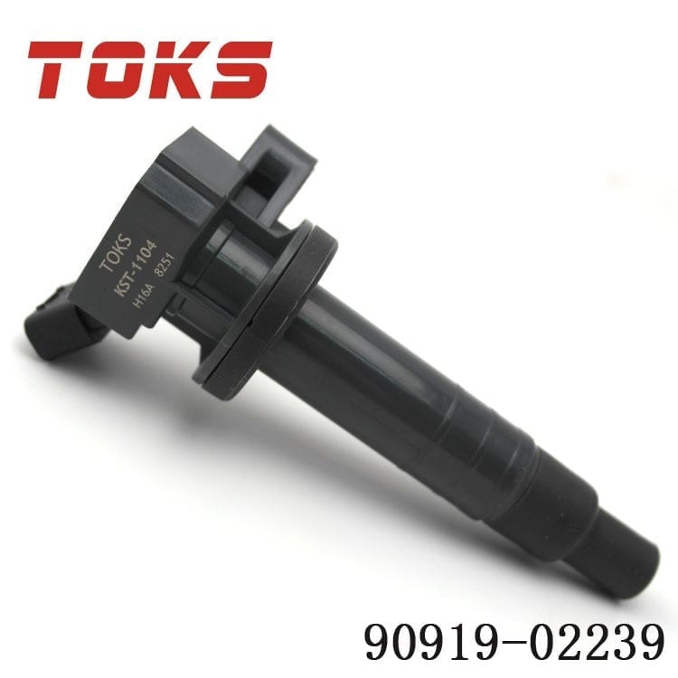 OEM/ODM Factory Window Lifter Switches - TOKS Manufacturers China Original Cheap Auto Parts Ignition Coil OEM 90919-02239 – Haoyang