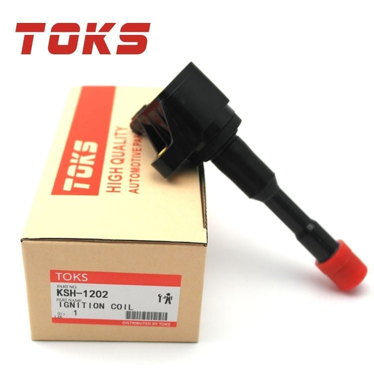 TOKS new products automobile engine ignition coil for Japanese car OEM NO.30521-PWA-003