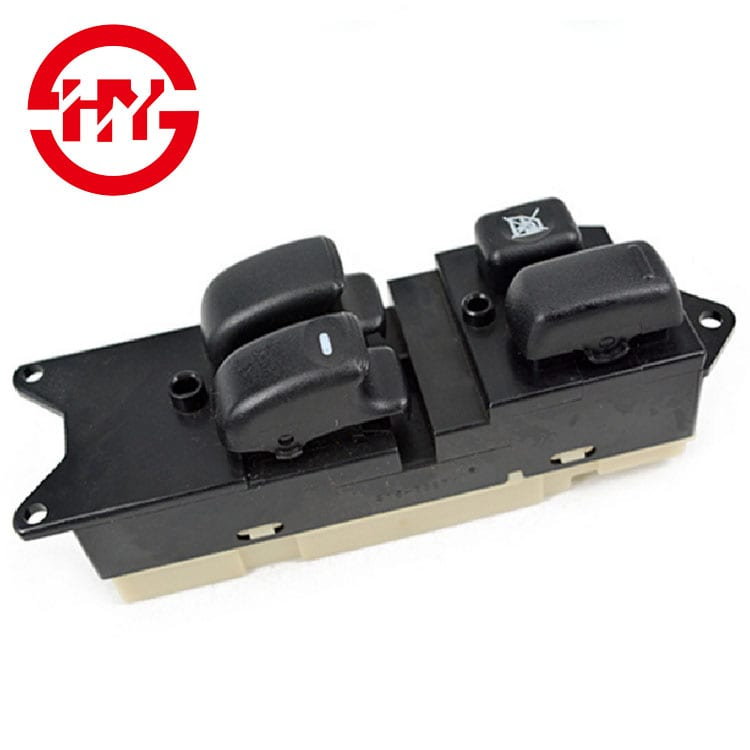 Chinese New Auto Spare Parts Window Master Lifter Switch For Japanese car OEM Number MR117994