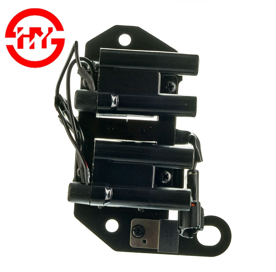 Korean Spare engine Parts electronic Ignition coil pack for X-3OEM 27301-22040