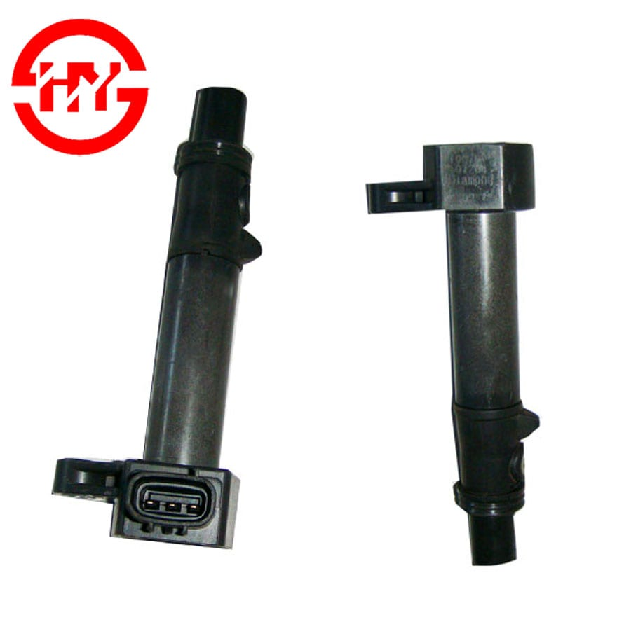 China supplier black car parts FBT Generator ignition coil OEM 19070-97204