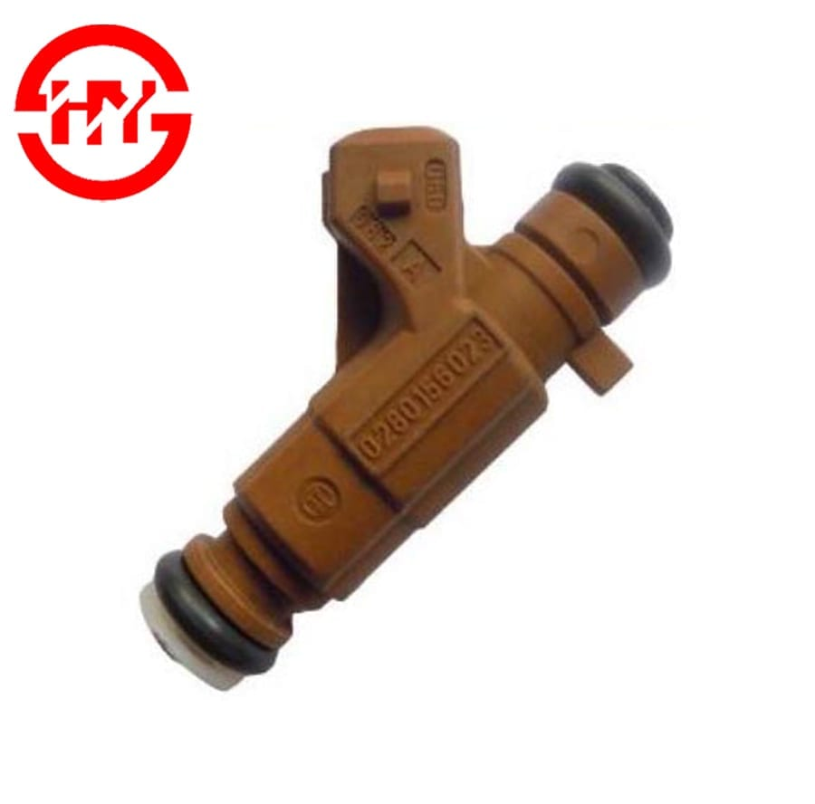 TOKS High quality Fuel nozzle for v348 fuel injectors OEM 9181332 0280156023