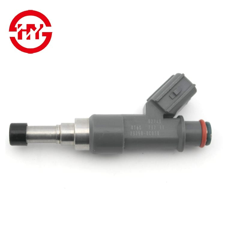 Original Genuine Japanese car Toy 4Run Taco 23250-0C010 23209-0C010 Fuel Injector Nozzle Parts Featured Image
