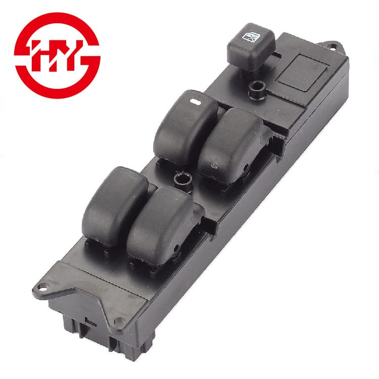 High Performance China Car Accessories Window Master Control Switch for Japanese Car OEM MR194826