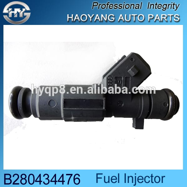 Guangzhou electronic products for American car OEM. 17089166 Original injector