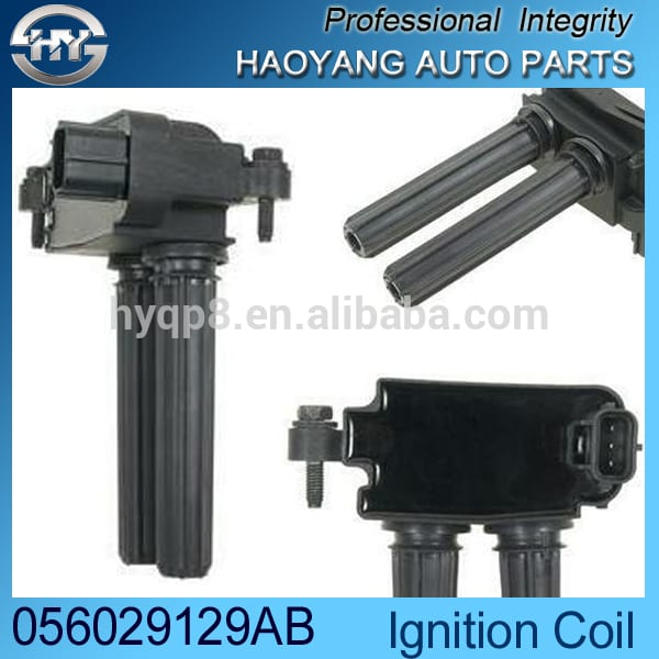 TOKS Brand new Ignition Coil MSD For 300 5.7L OEM 056029129AB 56029129AA E1004