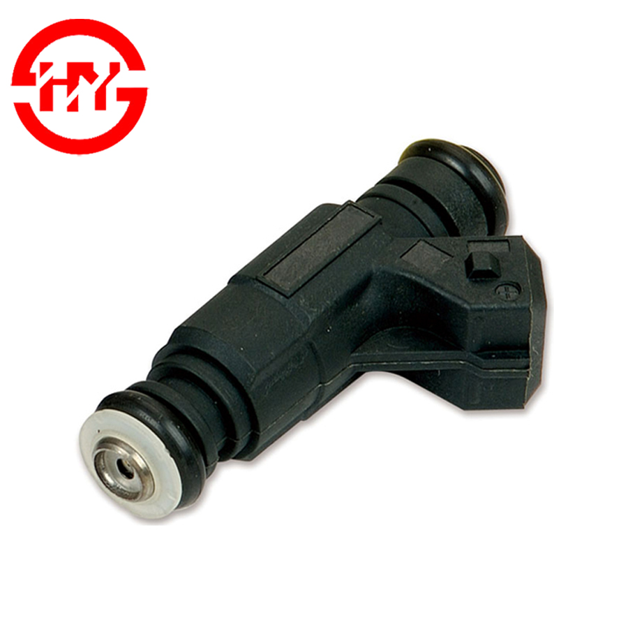 Wholesale Auto OEM 0280155753 Gas on line Electric Fuel Injector Nozzle