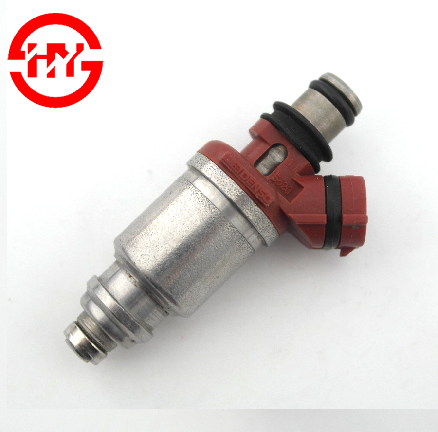 Original Petrol Injector Nozzle Type fuel injector OEM 23250-16160 23209-16160 Small Car Accessories for Japanese car 7A FE