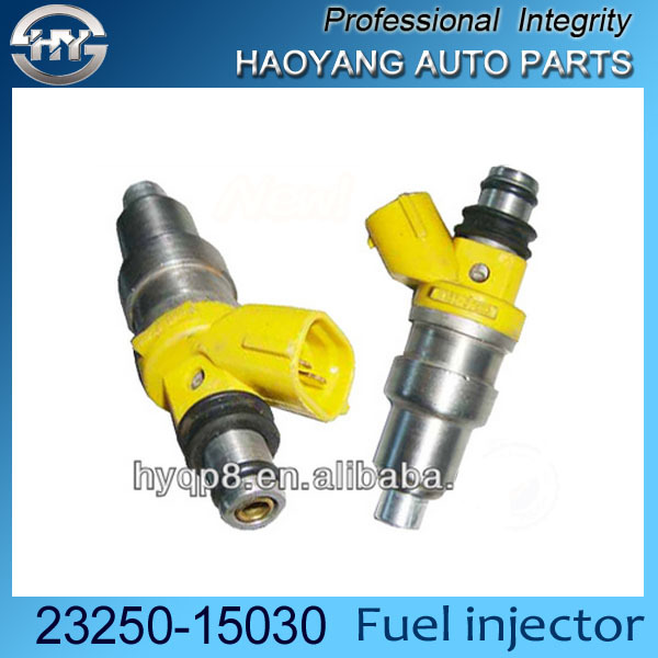 Original Electronic fuel injector 23250-75080 23209-75080 For supply