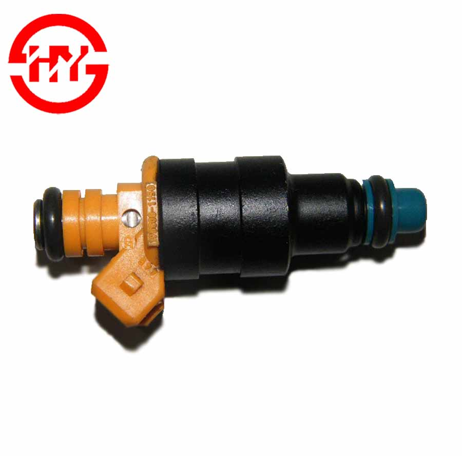 OEM 195500-1150 Hao Yang Auto Parts Supply Fuel Injector For Japanese car